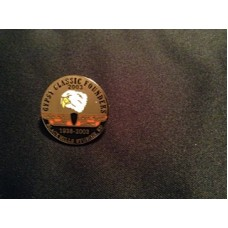 Gypsy Classic Founders 2003 Pin