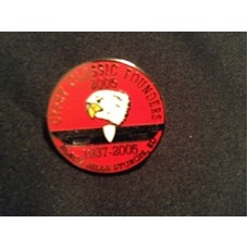 Gypsy Classic Founders 2005 Pin