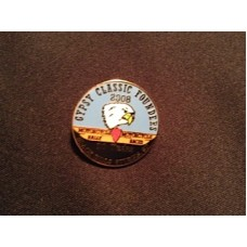 Gypsy Classic Founders 2008 Pin