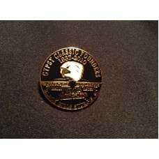 Gypsy Classic Founders 2010 Pin