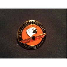 Gypsy Classic Founders 2013 Pin